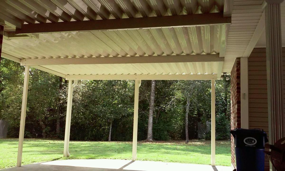 Patio Covers Aluminum Specialties Manufacturing